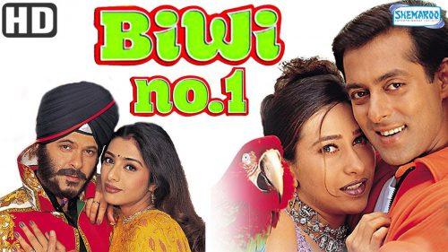 Biwi No.1